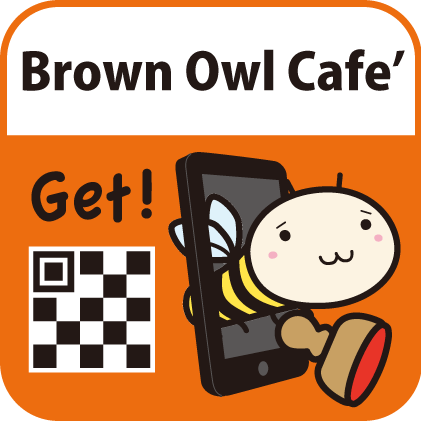 Brown Owl Cafe'