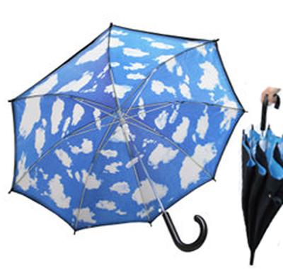雨でも見上げれば青空「青空アンブレラ」1名様にプレゼント