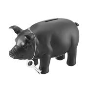 ずっしり貯めてね「黒豚マネーバンク」1名様にプレゼント