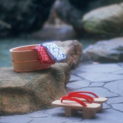 お家で有名温泉をめぐる「温泉の素」10名様にプレゼント