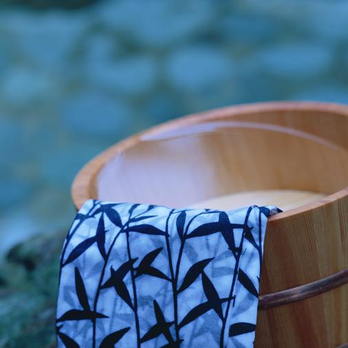 寒い季節はお風呂を楽しもう「温泉の素」10名様にプレゼント