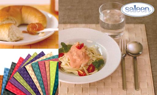 食卓華やかドイツ Saleen ランチョンマット