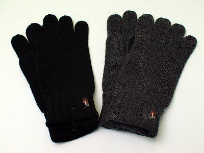 Poloの手袋