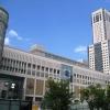 5月5日こどもの日 展望室小学生以下入場無料 JRタワー (5/5)